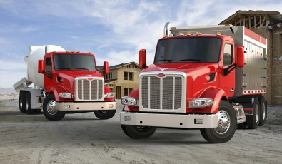TLG Peterbilt uses Ecat to locate the Peterbilt truck parts you need for semi truck service repair projects.