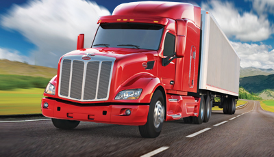 Like the Paccar used trucks and used Peterbilt trucks for sale on TLG's site, our new Peterbilt trucks are in high demand.