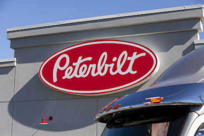 Truck fleet services for new and used Peterbilt trucks are unbeatable.