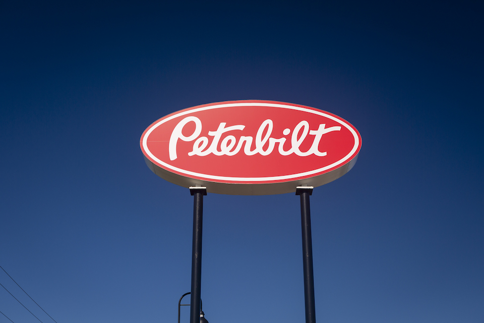 Plan your trip to TLG Peterbilt – N Kentucky in Erlanger, KY.