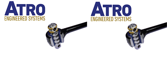 Superior Designed Torque Rods